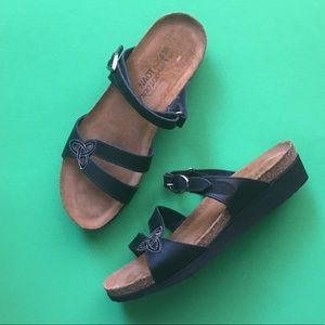 NAOT  Sandals Size 8 EUR 39